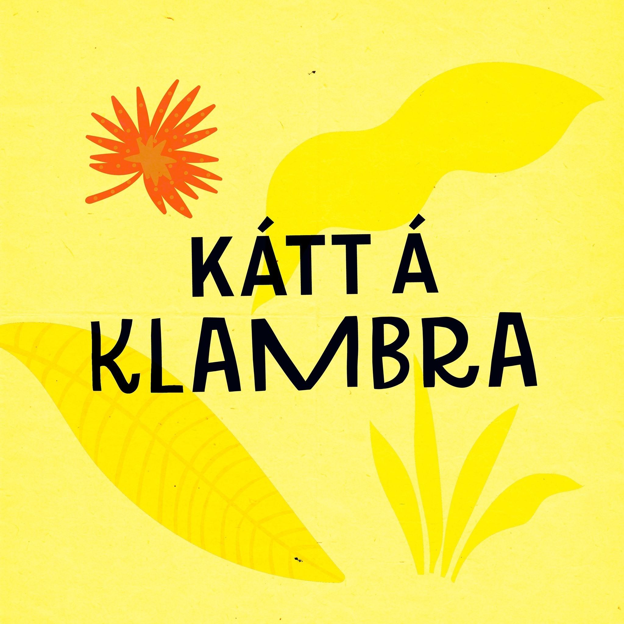 Kátt á Klambra